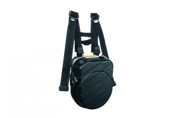 Drager - Oxy K 50 S (Oxygen Escape Apparatus)