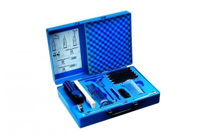 Drager Liquid Extraction Kit (DLE)