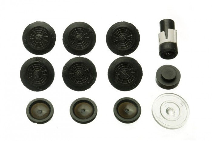 Drager Spare Parts Kit (for Accuro)