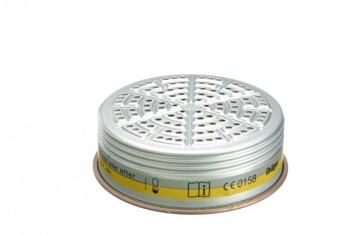 Drager Gas Filter (EN14387) 990 B1E1 (x 5)