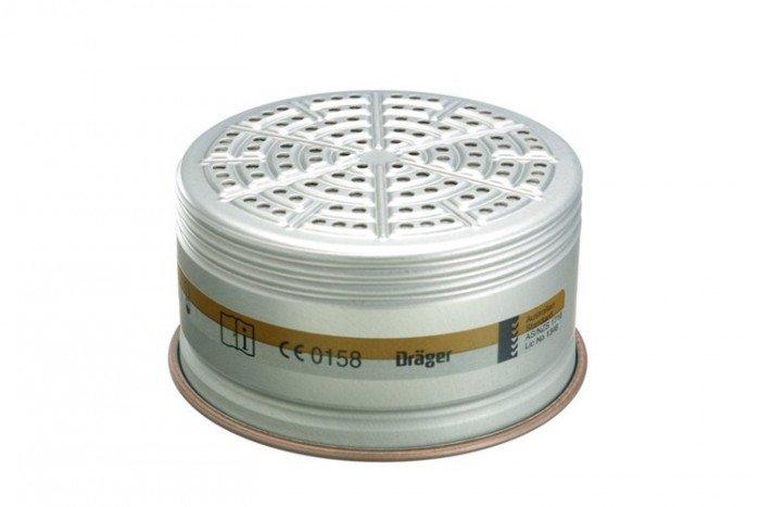 Drager Gas Filter (EN14387) 990 A2B2 (x 5)
