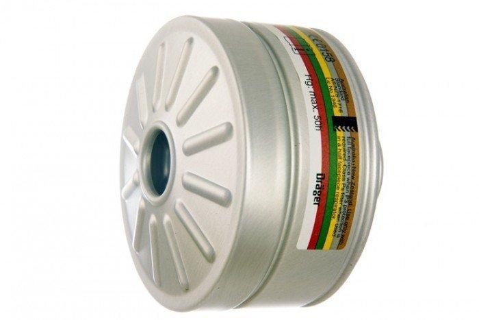 Drager Gas Filter (EN 14387) 940 A2B2E2K1