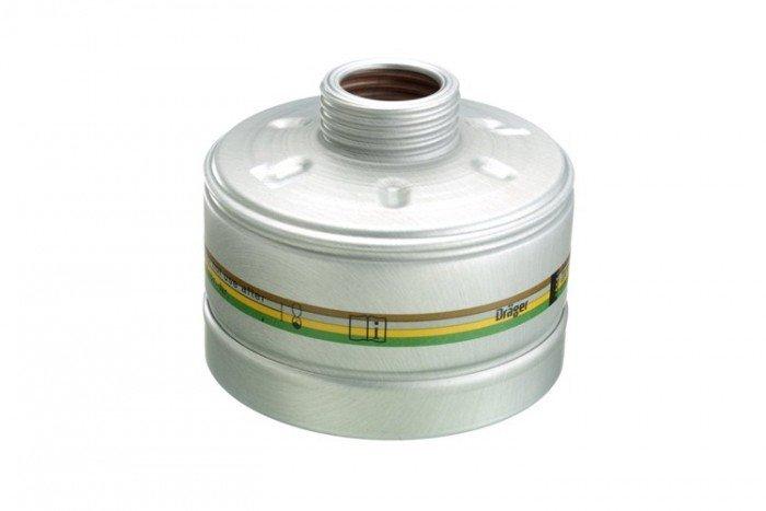 Drager Gas Filter (EN14387) 1140 A2B2E2K2