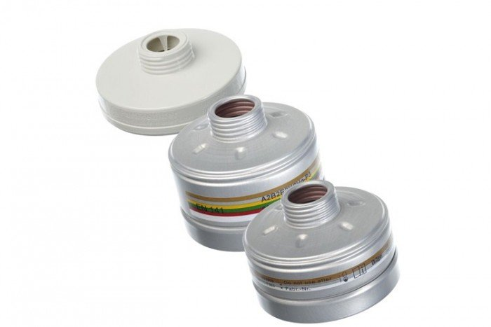 Drager Combination Filter 940 K2P2 R D