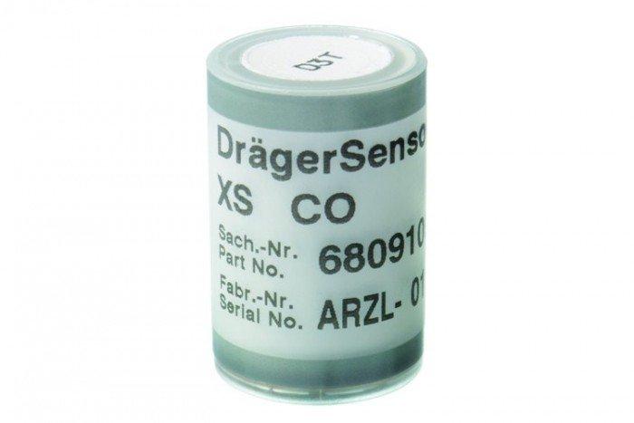 Drager Carbon Monoxide (0-2000 ppm) Sensor
