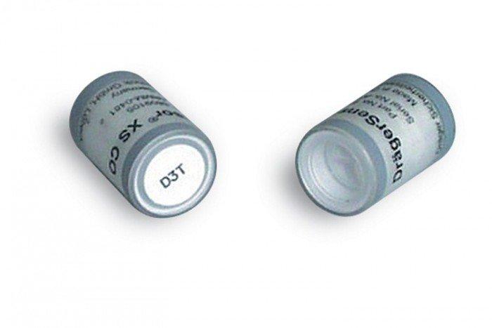 Drager Carbon Monoxide (0-10000 ppm) Sensor