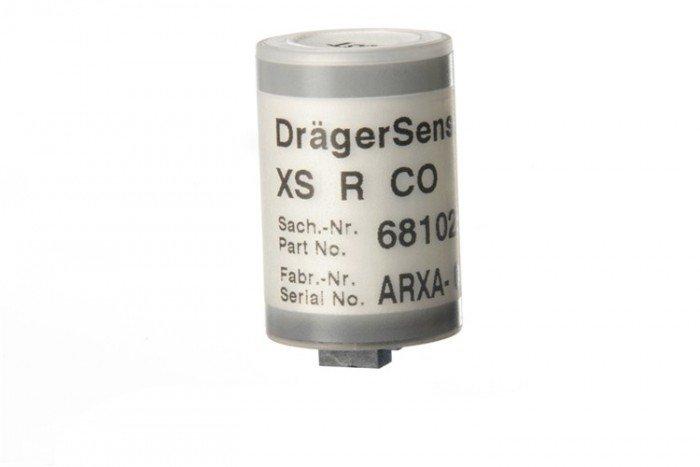 Drager Carbon Monoxide 0-2000 ppm Sensor