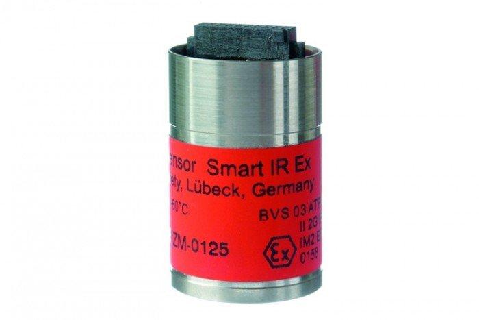 Drager IR Ex 0-100 Vol% (CH4) Sensor
