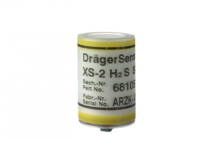 DragerSensor XS-2 H2S SR