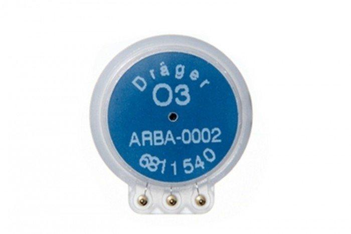 Drager XXS Ozone (0-10ppm) Sensor