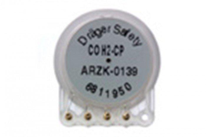 Drager XXS CO/H2 Compensated (0-2000ppm) Sensor