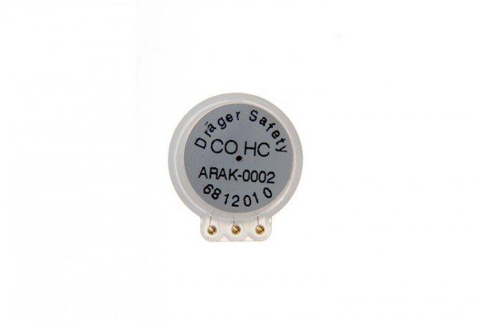 Drager XXS CO HC (0-10 000 ppm) Sensor