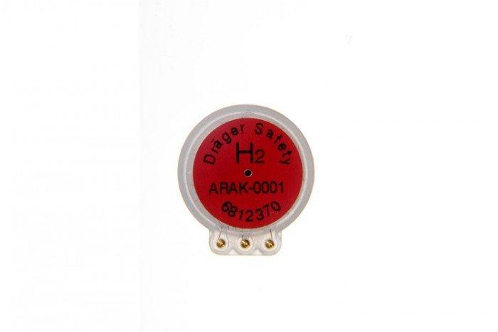 Drager XXS H2 Sensor
