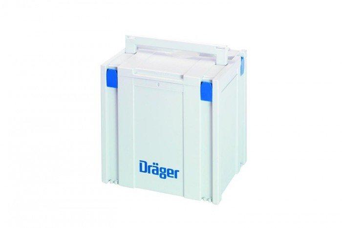 Drager Transport Case for Drager DrugTest 5000
