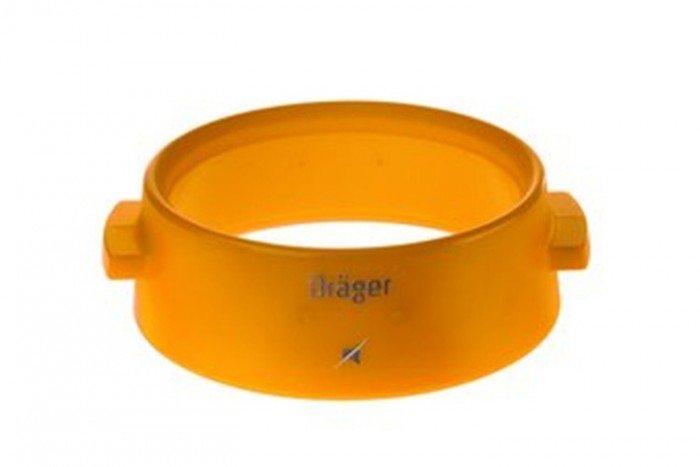 Drager Alarm Damper (for X-zone 5000)