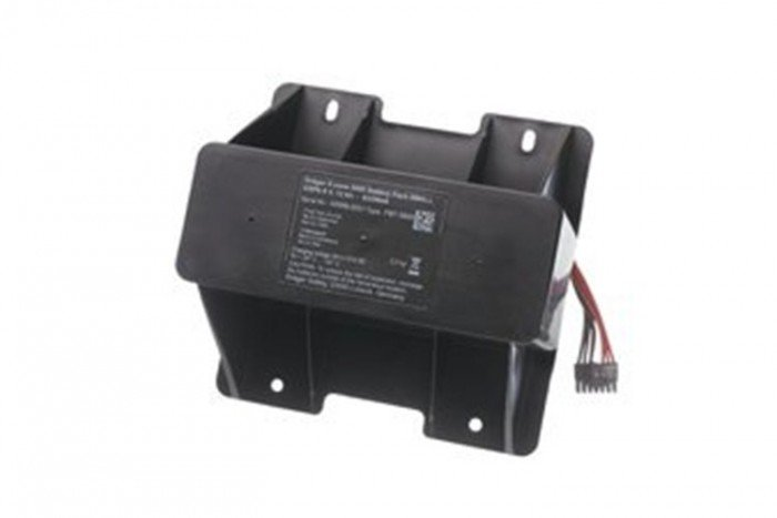 Drager Rechargeable Battery (small) 12 A/hr