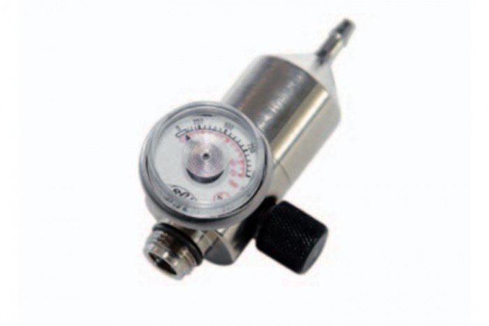 Drager X-dock Gas Regulator