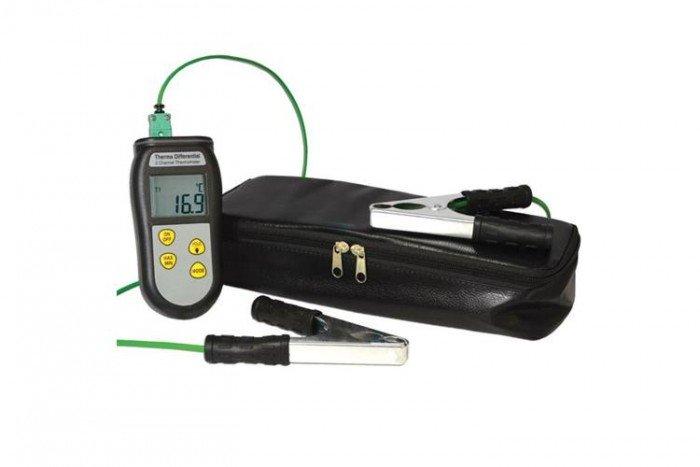 ETI HVAC Thermometer Kit