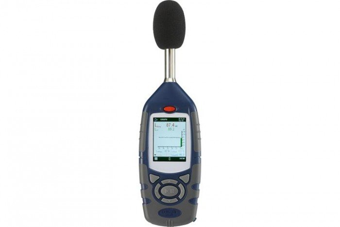 Casella CEL-620A Integrating Digital Sound Level Meter Kit (Class 2)