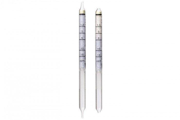 Drager Short Term Detection Tubes - Hydrogen Fluoride 1.5/b (Pack of 10)