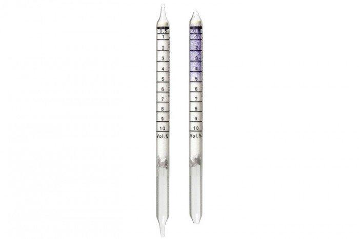 Drager Short Term Detection Tubes - Carbon Dioxide 0.5%/a (Pack of 10)
