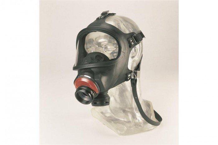 MSA 3S-PS Full Face Mask