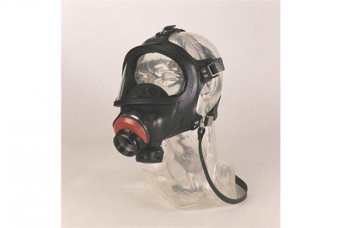 MSA 3S Vg PF Full Face Mask
