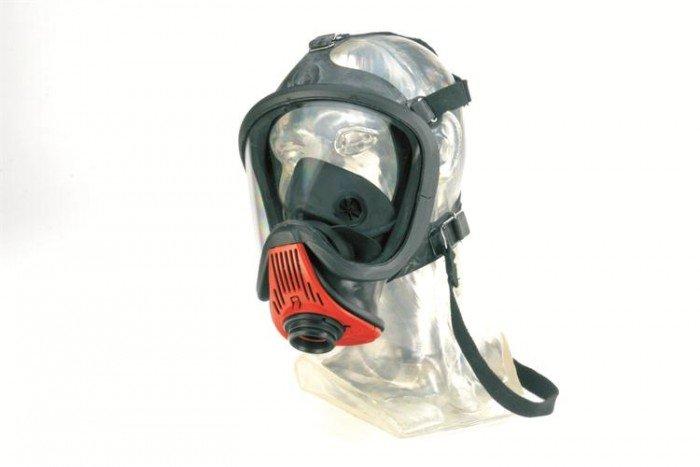 MSA Ultra Elite PS Full Face Mask