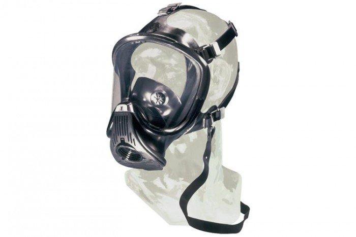 MSA Ultra Elite-EZ Full Face Mask