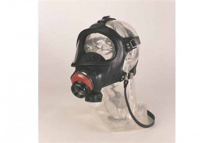 MSA Ultra Elite PS-EZ Full Face Mask
