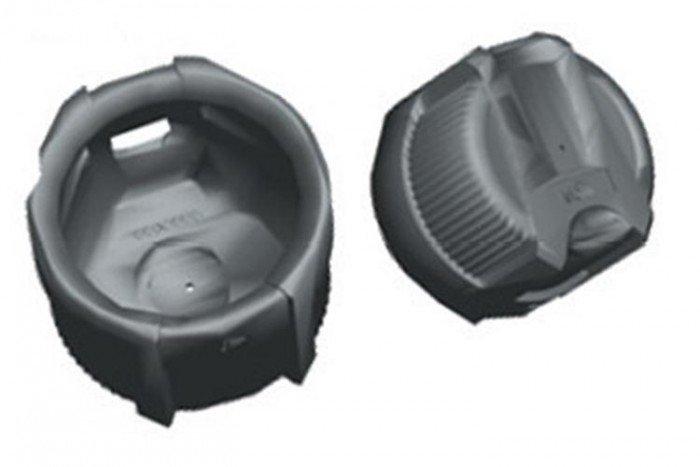 MSA Protective Cap for Pressure Gauge