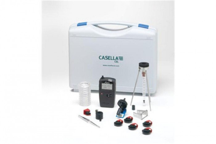 Casella Air Sampling Starter Kit