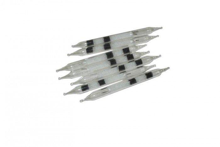 Casella Silica Gel - 2;4-Dinitrophenylhydrazine (6X110mm / 150/300mg) - pack of 20