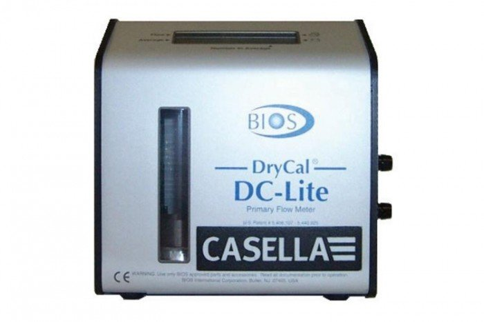 Casella Dry-Flo Flowmeter 510-H