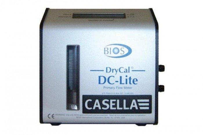 Casella Dry-Flo Flowmeter 520-H