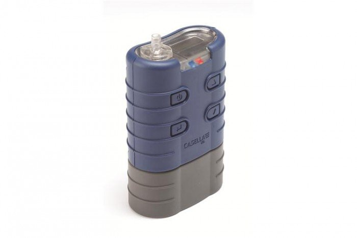 Casella Tuff 4 Plus I.S. (with High Capacity Battery + Charger)