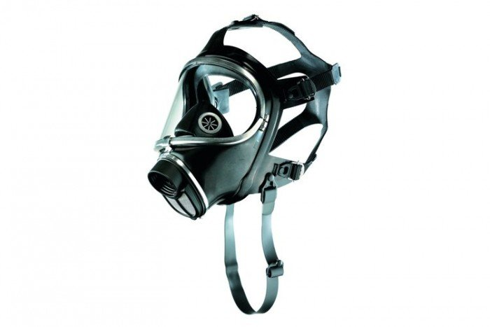 Drager Panorama Nova RA PC Full Face Mask