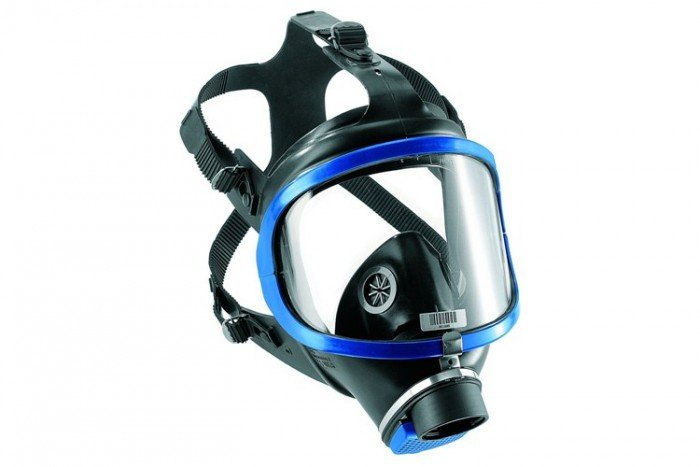 Drager X-plore 6300 Full Face Mask