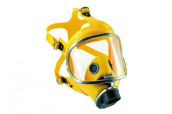 Drager X-plore 6570 Triplex Full Face Mask