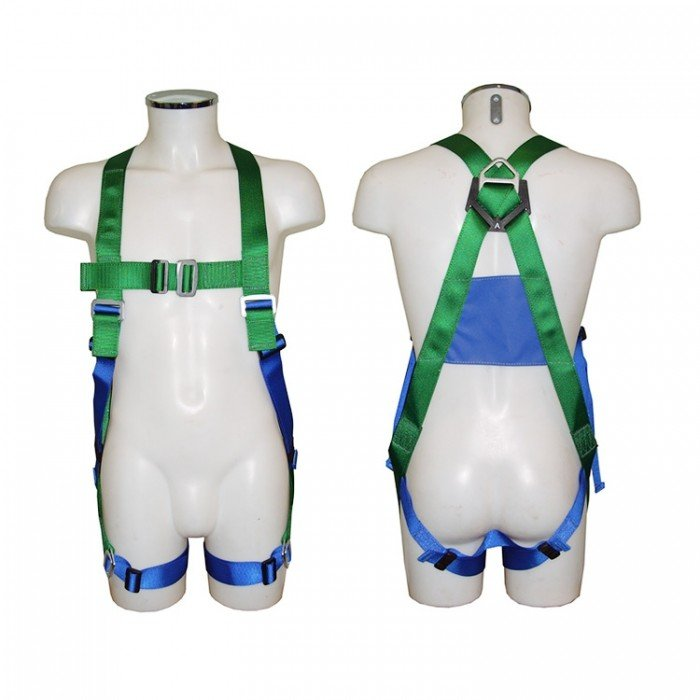 Abtech Single Point Harness