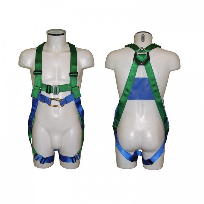 Abtech Two Point Soft Loop Harness