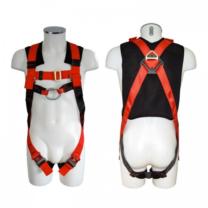 Abtech Access Elite Harness