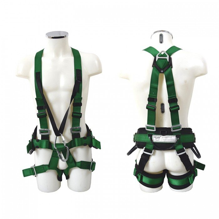 Abtech Idustrial Site Harness