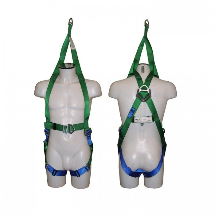 Abtech Rescue Harness