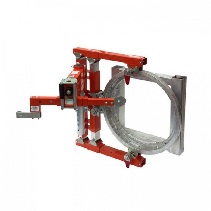 Abtech Horizontal Entry (clamp style)