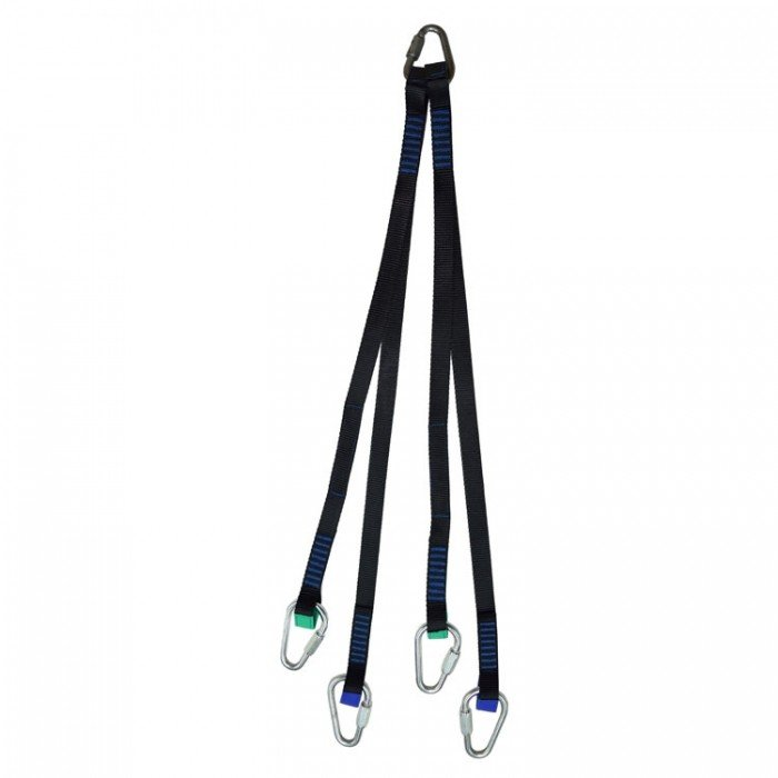 Abtech Vertical & Horizontal Lifting Strops for SLIX