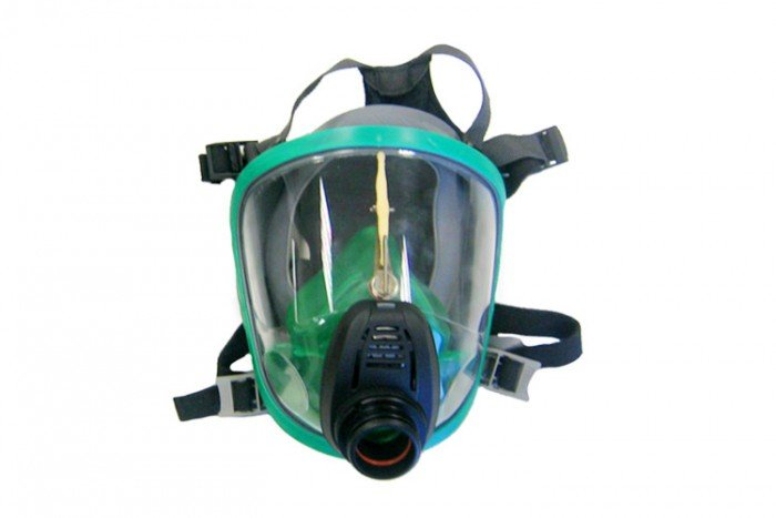 MSA Advantage Full Face Mask for AirElite 4h
