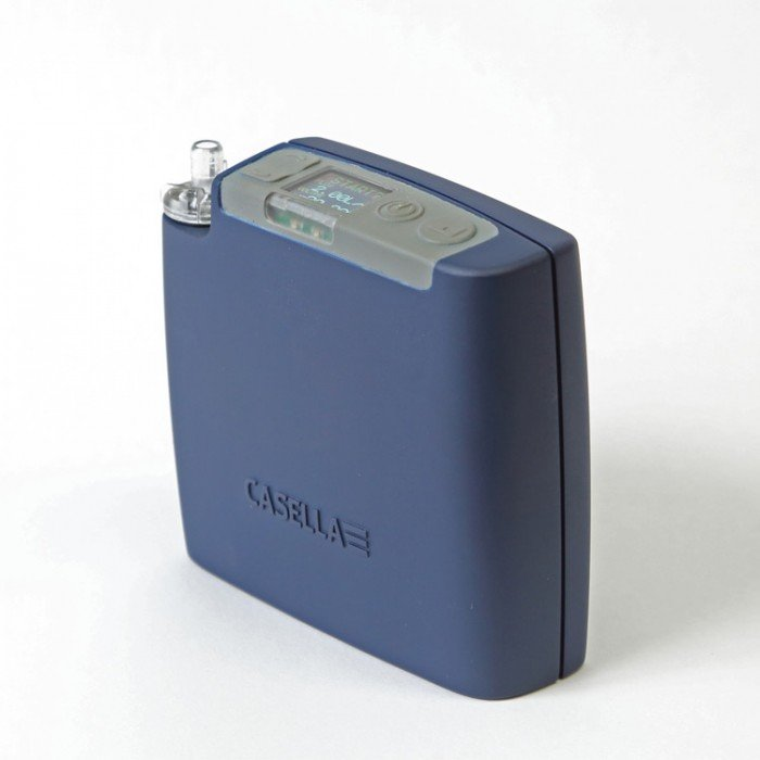 Casella 5-Way Apex2 Standard Kit