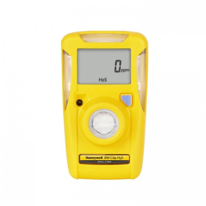 BW Clip Real Time (RT) 2-Year Disposable Gas Detector