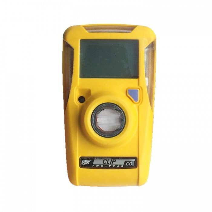 BW Clip CO 20/100 ppm (2 Year) Gas Detector